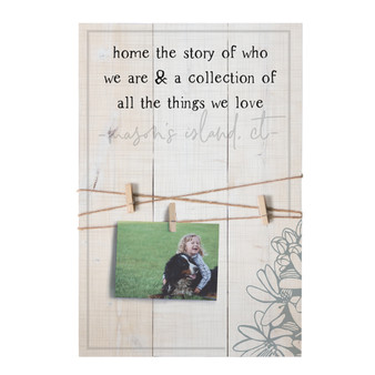 Home The Story PER - Twine Pallets