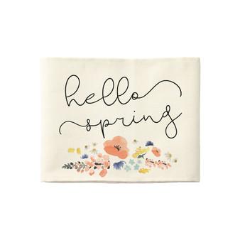 Hello Spring - Pillow Hugs