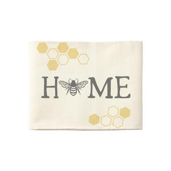 Bee Home - Pillow Hugs