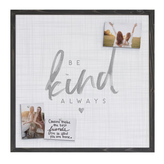 Be Kind - Magnetic Message