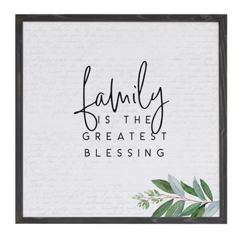 Family Blessing - Magnetic Message