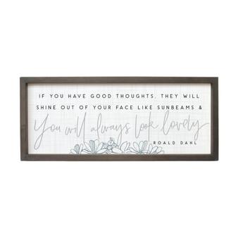 Always Look Lovely - Farmhouse Frames