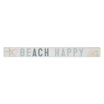 Beach Happy - Talking Sticks