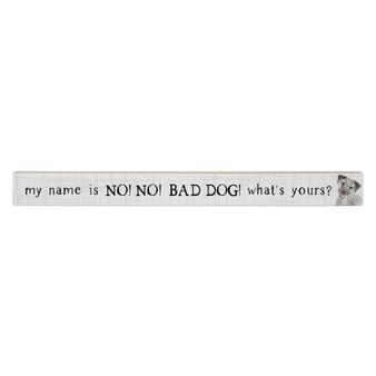 My Name Is - Talking Sticks