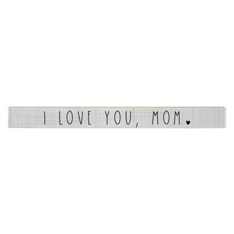 I Love You Mom PER - Talking Sticks