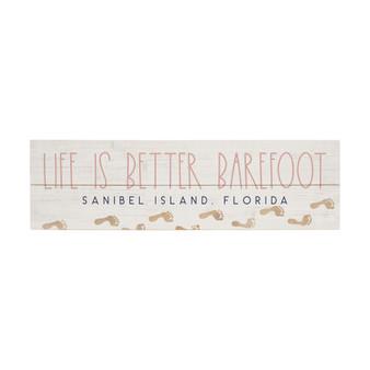 Better Barefoot PER - Vintage Pallet Boards