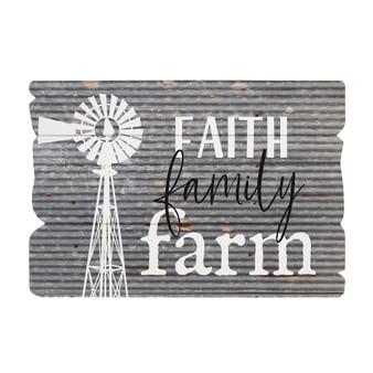Faith Family Farm - Splendid Fence