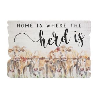 Home Heard Is - Splendid Fences