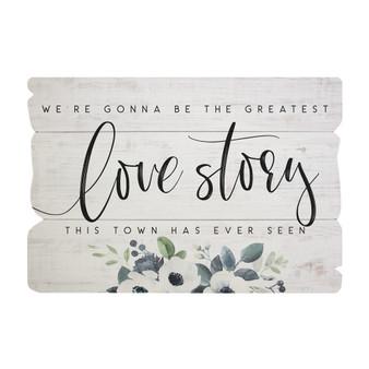 Greatest Love Story  - Splendid Fences