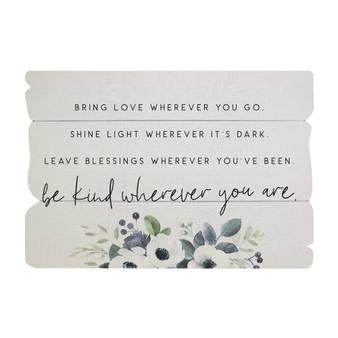 Bring Love  - Splendid Fences