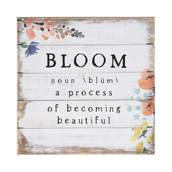 Bloom Noun - Perfect Pallet Petite