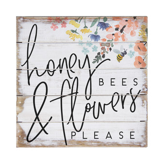 Honey Bees - Perfect Pallet Petite