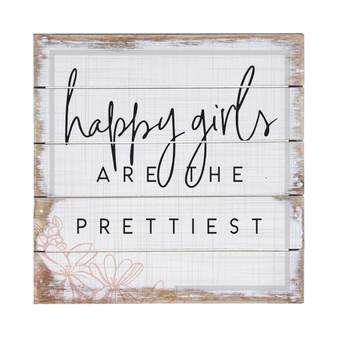 Happy Girls - Perfect Pallet Petite