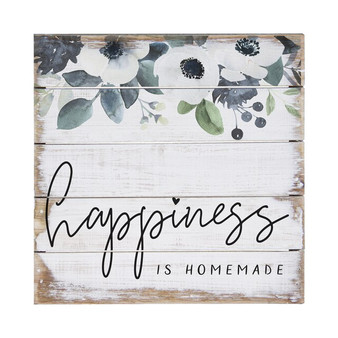 Happiness Homemade - Perfect Pallet Petites