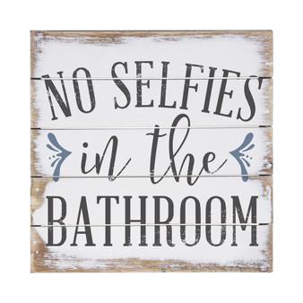 No Selfies - Perfect Pallet Petite