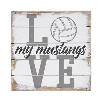 Love Volleyball PER - Perfect Pallet Petite