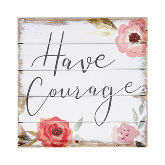 Have Courage - Perfect Pallet Petite