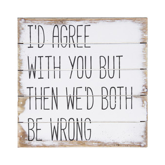 Both Be Wrong - Perfect Pallet Petite