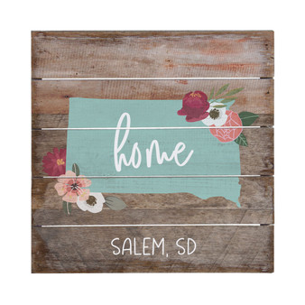 Home Floral PER STATE - Perfect Pallet Petite