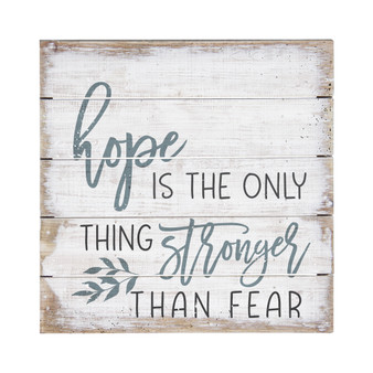 Hope Stronger - Perfect Pallet Petite