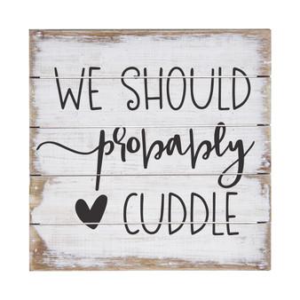 Cuddle - Perfect Pallet Petite