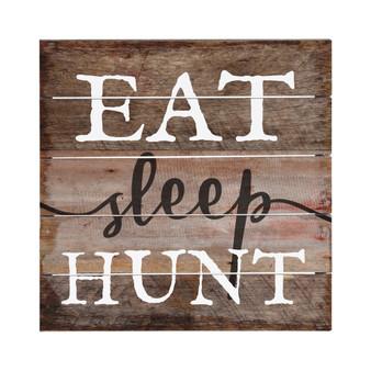 Eat Sleep Hunt PER - Perfect Pallet Petite
