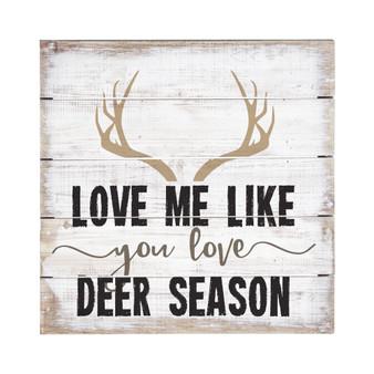 Deer Season - Perfect Pallet Petite