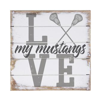 Love Lacrosse PER - Perfect Pallet Petite