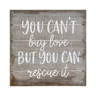Rescue Love - Perfect Pallet Petite