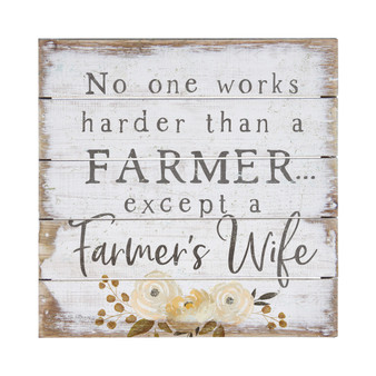 Farmer's Wife - Perfect Pallet Petite