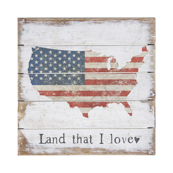 Land I Love - Perfect Pallet Petite