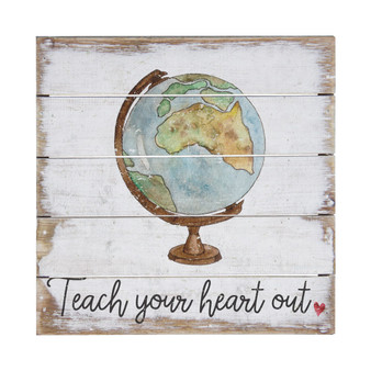 Teach Your Heart - Perfect Pallet Petite