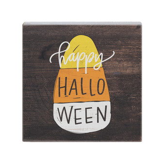 Halloween Candy - Small Talk Square