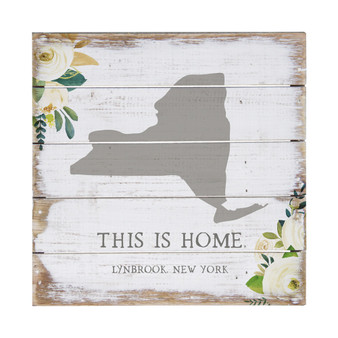 This Is Home PER STATE - Perfect Pallet Petite