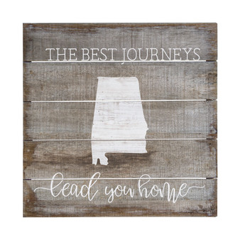 Best Journeys STATE - Perfect Pallet Petite