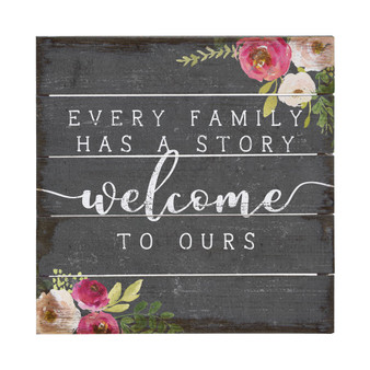 Every Family - Perfect Pallet Petite