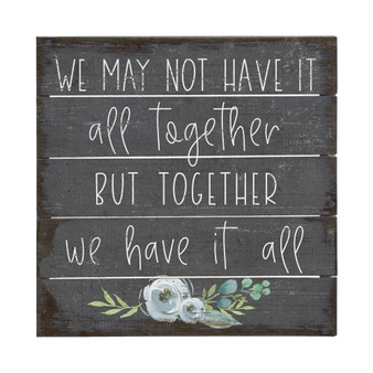 All Together - Perfect Pallet Petite