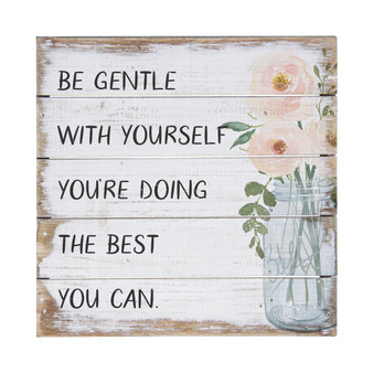 Be Gentle - Perfect Pallet Petite