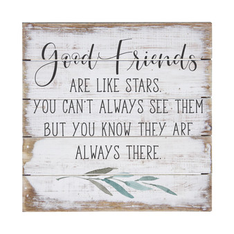 Good Friends Are - Perfect Pallet Petite