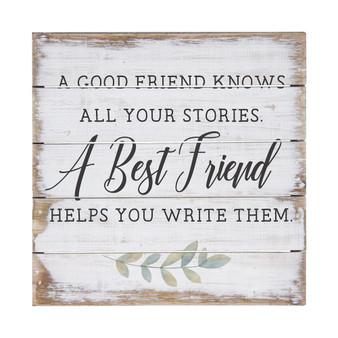 Good Friend Knows - Perfect Pallet Petite