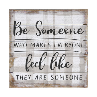 Be Someone - Perfect Pallet Petite