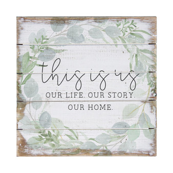 This Is Us - Perfect Pallet Petite