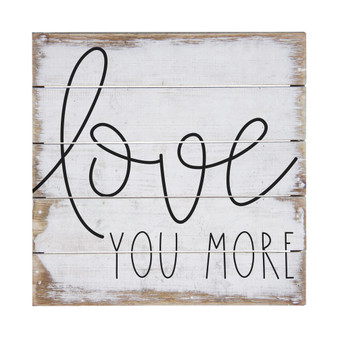 Love You More - Perfect Pallet Petite