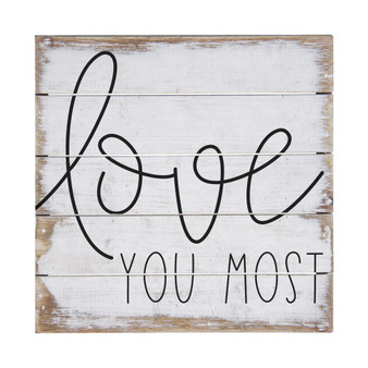 Love You Most - Perfect Pallet Petite