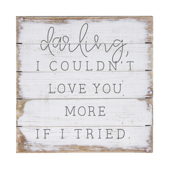 Darling Love You More - Perfect Pallet Petite