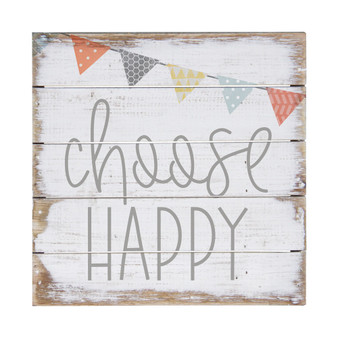 Choose Happy - Perfect Pallet Petite