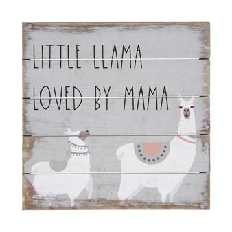 Little Llama - Perfect Pallet Petite