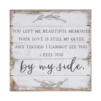 By My Side - Perfect Pallet Petite