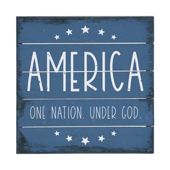 America - Perfect Pallet Petite