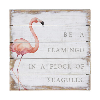 Be A Flamingo - Perfect Pallet Petite
